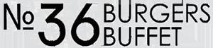 №36 Burgers Buffet