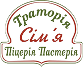 Траттория-пиццерия «Семья»