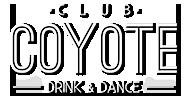 COYOTE CLUB