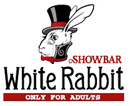 Шоу-бар «White Rabbit» («Білий кролик»)