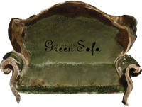 Галерея «Зеленая софа»
