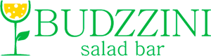 Budzzini — Salad Bar