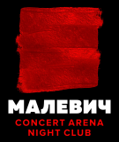 Malevich: concert arena & night club