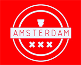 Amsterdam lounge bar