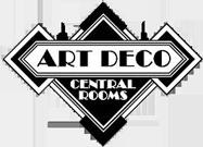 Міні-готель «Art Deco Central Rooms»