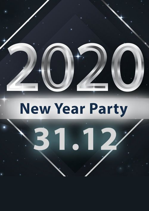 New Year Party 2020