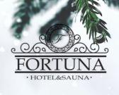 Банный комплекс «Фортуна»