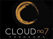 CLOUD no.7 Panorama