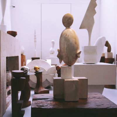 Музеї