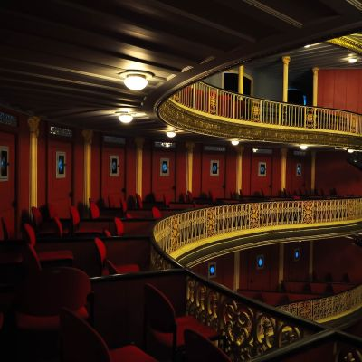 Theatres